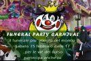 Programma (di massima) Carnevale 2020 di Pontedera (sabato 15 febbraio)