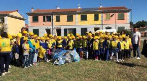 """La Lista Civica Vicopisano in Cammino organizza """"Puliamo il Comune"""""""