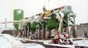 Geofor: fallita impresa costruttrice dell'impianto di compostaggio