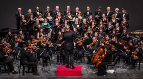 In scena a Casciana terme la musica con il concerto tributo a De Andre'& Pfm