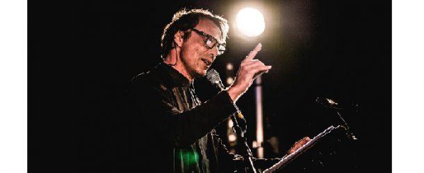 """Alessandro Preziosi in """"Moby Dick"""" alla Città del Teatro – Cascina venerdì 12 ottobre ore 21"""