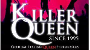"""Riapertura stagionale del Blitz Live Music Pub. Sabato 13 ottobre """"Killer Queen"""""""