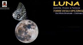 """Calcinaia: """"LUNA: SATELLITE, POESIA & FANTASIE"""", a cura dell'Accademia di Pisa diretta dal Maestro Bruno"""