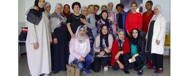 Per promuovere autonomia, integrazione e socialità serve parlare la stessa lingua: a Calcinaia il comune promuove un corso d'italiano per stranieri