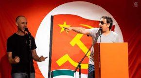 Alle sfide di Bientina  La storia tragicomica di un uomo nato lo stesso giorno del partito comunista