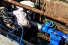 Nuova tubazione a Uliveto in via XX settembre, la tempistica