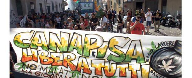Cannabis fiera a Pisa – Il punto di vista dell'osservatorio per le politiche della famiglia
