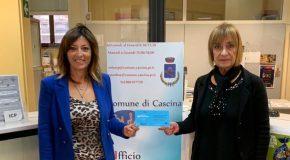 """Cascina è il comune più """"social"""" d'Italia"""
