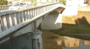 Sabato 14 dicembre l'inaugurazione del presepe sul Ponte Napoleonico a Pontedera