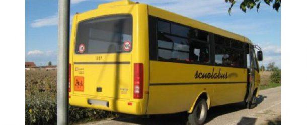 Lunedì 17 inizia la scuola, i nuovi orari degli scuolabus da Calcinaia e Fornacette