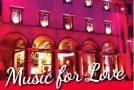 """San Valentino a Pontedera: questo pomeriggio il centro invaso dalla musica per l'evento finale di """"Ray of Light – Luci sulla città"""""""