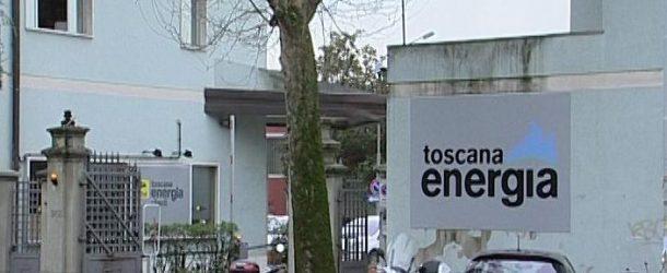 """""""Toscana Energia"""" passa in mano privata"""
