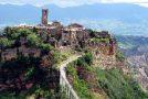 """Prenotazioni per escursione a """"Civita di BagnoRegio"""""""