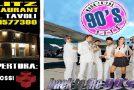 Venerdì e sabato  musica, revival e rock al Blitz di San Giovanni alla vena