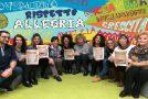 """Con """"pensiero di Natale"""" CTT premia le seconde e le terze della scuola  di Fornacette"""