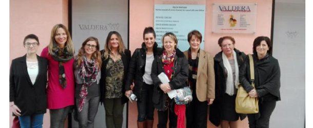 La Commissione Pari Opportunità (CPO) incontra i maturandi a Pontedera per parlare di discriminazione