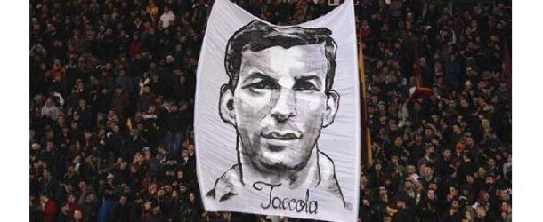 Sabato 16 marzo saranno cinquant'anni dalla morte di Giuliano Taccola