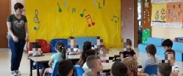 Per le famiglie con figli iscritti alle scuole dell'infanzia dell'Unione Valdera una nuova possibilità di contributi