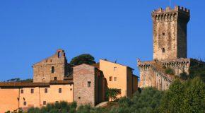Sabato 13 giugno è aperto nuovamente il Complesso Monumentale della Rocca a Vicopisano: ricominciano le visite guidate a cura del Gruppo Culturale Ippolito Rosellini