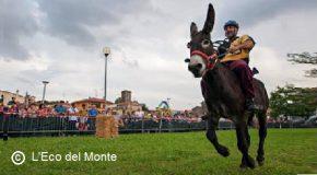 Domenica 16 settembre XIII edizione del Palio de' Ciui a Lugnano