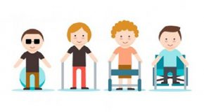 Contributi per i figli minori con disabilità