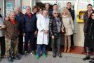 Inaugurato un nuovo defibrillatore a San Sisto