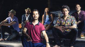 The Bongo Hop in concerto al Musicastrada | OndaSuOnda Music Festival