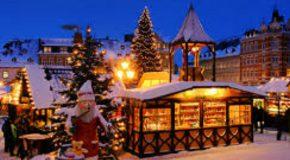 Gita a Bolzano (mercatini di Natale) con la Misericordia di Bientina