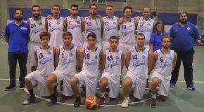 Basket Calcinaia, inizia una nuova, stupenda, eccitante stagione…