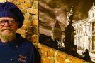 "Le bellezze di Pisa in mostra a Cascina all'osteria ""Pasta & Vino"""