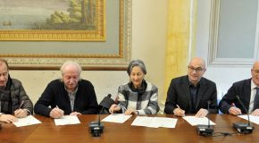 A Pontedera confermato il protocollo di intesa tra Comune e sindacati sul bilancio