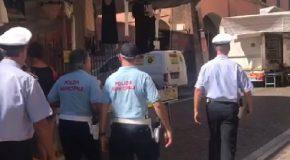 Operazione antidroga interforze nel pisano. All'opera le polizie locali di Cascina, Pontedera e la Guardia di Finanza