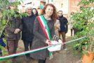Inaugurati in piazza Gramsci il nuovo parco giochi inclusivo per bambini e l'area fitness