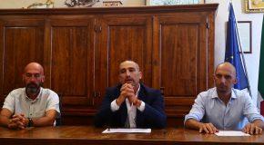 Calci e Vicopisano si aggiudicano il primo posto e ottengono 60.000 Euro di finanziamento dal bando della Regione Toscana per il piano strutturale intercomunale