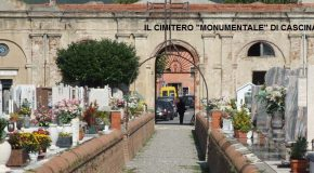 Avviato iter per la costruzione nuovo campo inumazione nel cimitero di Musigliano