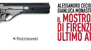 """""""Il Mostro di Firenze. Ultimo atto"""" presentazione al Nuovo Teatro Pacini di Fucecchio"""