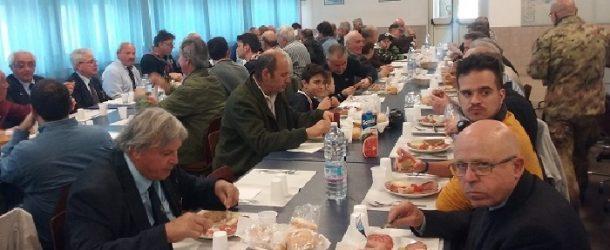 25° anniversario della fondazione ARMA AERONAUTICA sezione VALDERA