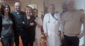 Il comune di Bientina testimonial per le donazioni a fianco dei Fratres