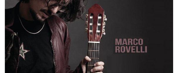 """19 dicembre al teatro di via Verdi di Vicopisano concerto di Marco Rovelli e presentazione di """"La guerrigliera con gli occhi verdi"""""""