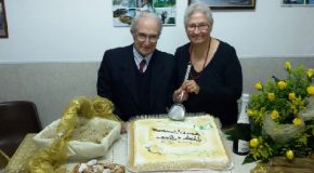 Capannoli (PI): una grande festa per le coppie sposate da oltre 50 anni Appuntamento sabato 16 dicembre al Teatro
