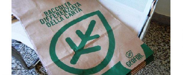 IL COMUNE DI CALCINAIA DISTRIBUISCE I MINIKIT PER LA RACCOLTA ALLE FAMIGLIE