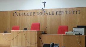 UN ANNO E MEZZO DI RECLUSIONE ALL'ASSASSINO DEI  GATTI