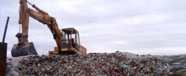 Truffa da 4 milioni di €uro per traffico di rifiuti toscani, in sei in manette