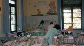 Scortesie e disservizi ad ostetricia dell'ospedale Santa Chiara (Pisa)