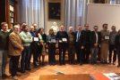 Calcinaia al primo posto per l'ecologia nell' 11^ edizione del premio dei comuni virtuosi