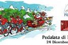 Cascina pedala per Natale