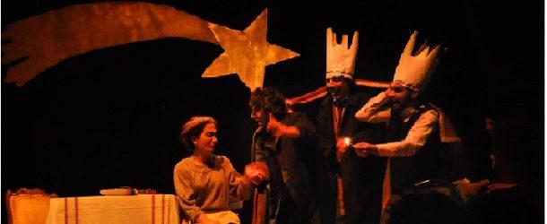 """Eduardo sarà a Vicopisano: 22 e 23 dicembre """"Natale in casa Cupiello"""" al teatro di via Verdi"""