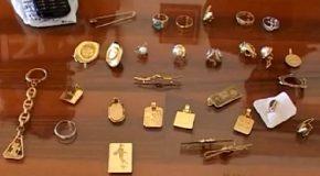 Blitz dei Carabinieri di Pontedera, gioiellieri ed orafi in manette