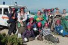 """Squadra di caccia al cinghiale """"Il Monco"""", a Vicopisano un altro anno di cura del Monte e del territorio"""
