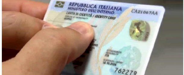 Più servizi, informazioni e sicurezza con la carta d'ientità elettronica (CIE)